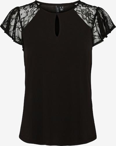 Vero Moda Curve Blouse 'Brianna' in Black, Item view
