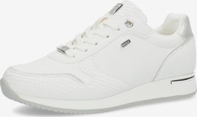 Sneaker bassa 'EKE' MEXX di colore bianco, Visualizzazione prodotti