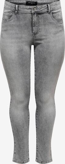 ONLY Carmakoma Jeans 'Sally' in grey denim, Produktansicht