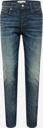 Tommy Jeans Jeans 'SIMON' in blue denim, Produktansicht
