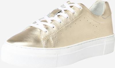 Sneaker low PS Poelman pe auriu, Vizualizare produs