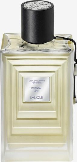 LALIQUE Fragrance 'Oriental Zinc' in Transparent, Item view