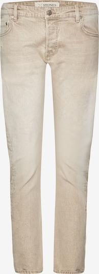 STONES Jeans 'MR. SMITH' in beige, Produktansicht