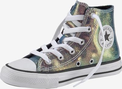 CONVERSE Sneaker in mischfarben / schwarz / weiß, Produktansicht