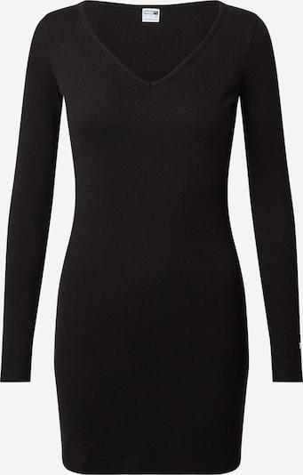 PUMA Jurk in de kleur Zwart / Wit, Productweergave
