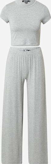 Missguided Pajama in Grey, Item view