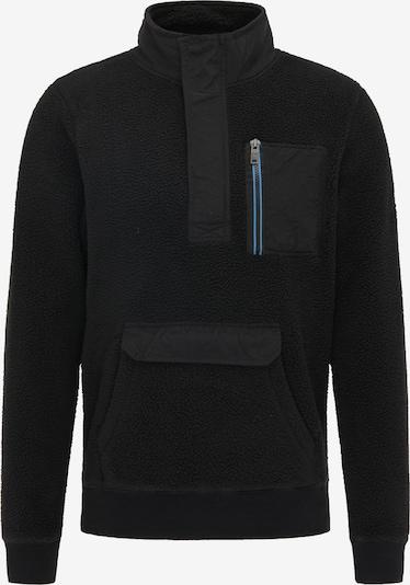 Petrol Industries Pullover in schwarz, Produktansicht