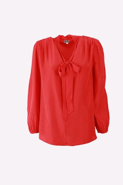 Camicia da donna DreiMaster Maritim di colore rosso chiaro, Visualizzazione prodotti