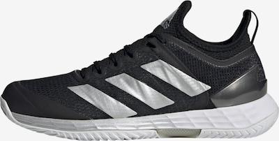 ADIDAS PERFORMANCE Sportschuh 'Adizero Ubersonic 4' in schwarz / weiß, Produktansicht