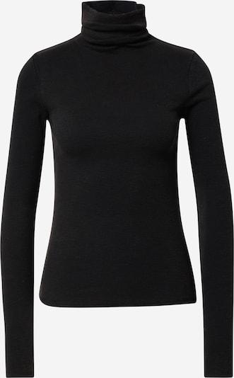 AMERICAN VINTAGE T-shirt 'Sonicake' en noir, Vue avec produit