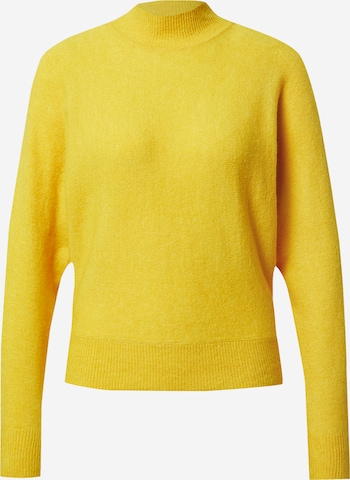 ONLY Sweater 'ONLCORINNE' in Yellow