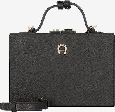 AIGNER Handtas 'Alexis' in de kleur Zwart, Productweergave