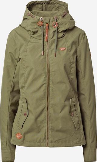 Ragwear Between-season jacket 'MONADE' in Olive, Item view