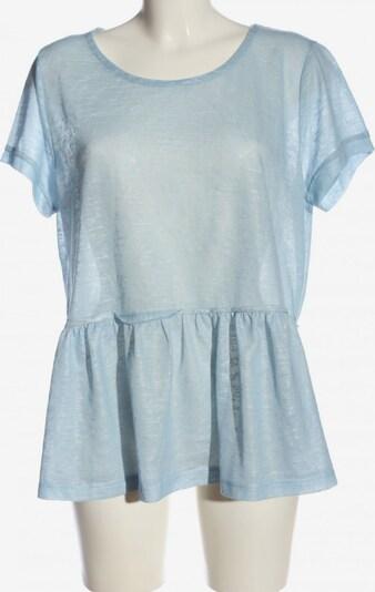 Vestino Kurzarm-Bluse in XXL in blau, Produktansicht