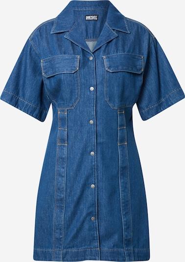 DIESEL Kleid 'AMABEL' in blau, Produktansicht