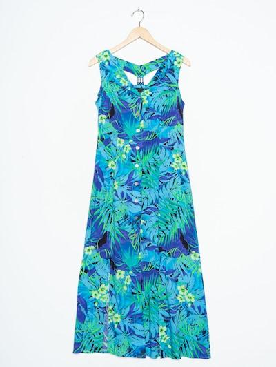 Scarlett Kleid in M-L in blau, Produktansicht