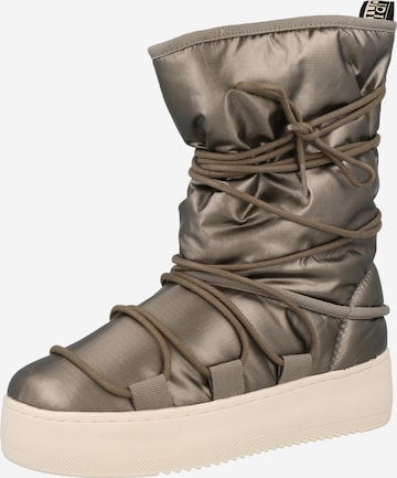 bronzas NAPAPIJRI Sniega apavi 'RIVER'