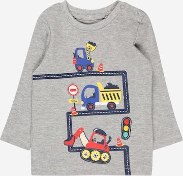 T-Shirt BLUE SEVEN en gris