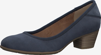 s.Oliver Pumps in Navy, Item view
