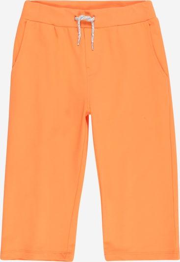 Pantaloni 'Vermo' NAME IT di colore arancione, Visualizzazione prodotti