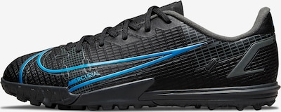 NIKE Fußballschuh in blau / schwarz, Produktansicht