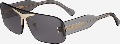 BURBERRY Sonnenbrille '0BE3123' in gold / dunkelgrau, Produktansicht