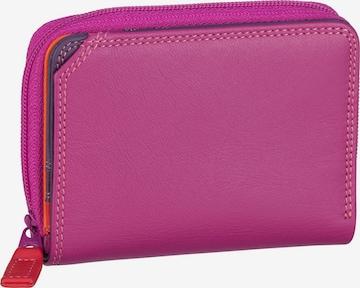 mywalit Geldbörse in Pink