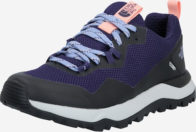 THE NORTH FACE Sportschuh 'ALMONTE WP' in dunkelblau, Produktansicht