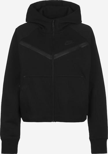 Nike Sportswear Sportief sweatvest in de kleur Zwart, Productweergave