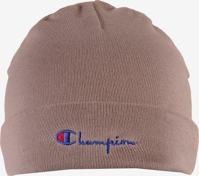 Champion Authentic Athletic Apparel Bonnet ' Sportswear ' en noisette, Vue avec produit