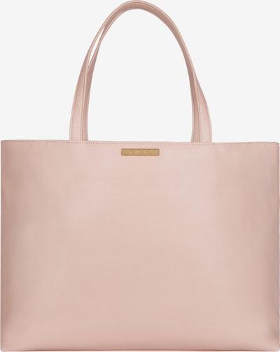CAMYS CONCEPT Shopper in pink / pastellpink, Produktansicht