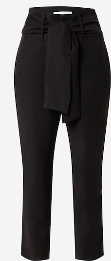 Guido Maria Kretschmer Collection Pants 'Lina' in Black, Item view