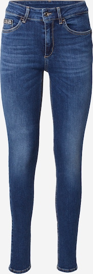 LIU JO JEANS Jeans 'DIVINE' in blue denim, Produktansicht