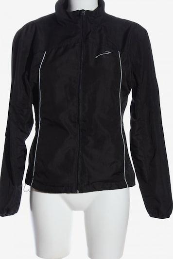 Crivit Sports Jacket & Coat in S in Black, Item view
