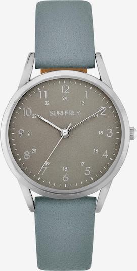 Suri Frey Armbanduhr ' Sammy ' in grau, Produktansicht