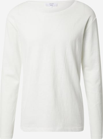 Maglietta 'Lino' di DAN FOX APPAREL in bianco