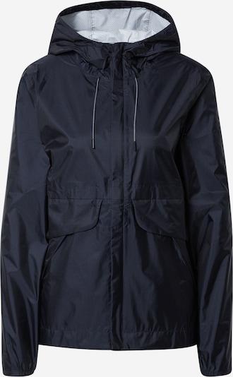 UNDER ARMOUR Trainingsjacke in schwarz, Produktansicht