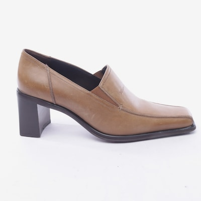 Marc O'Polo Flats & Loafers in 38 in Light brown, Item view