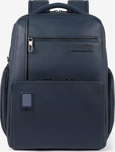 Piquadro Backpack in Blue, Item view