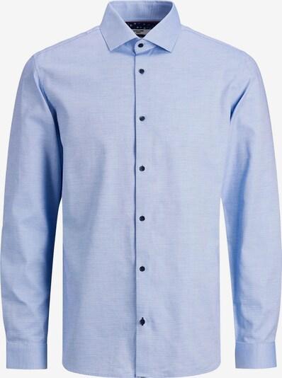 JACK & JONES Hemd 'JPRBLAVIGGO' in hellblau, Produktansicht