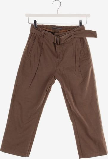 DRYKORN Hose in XS in khaki, Produktansicht