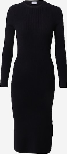 Cotton On Gebreide jurk 'ELLA' in de kleur Zwart, Productweergave