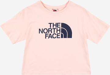 THE NORTH FACE Sportshirt in Pink
