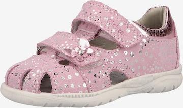 Chaussure basse RICHTER en rose