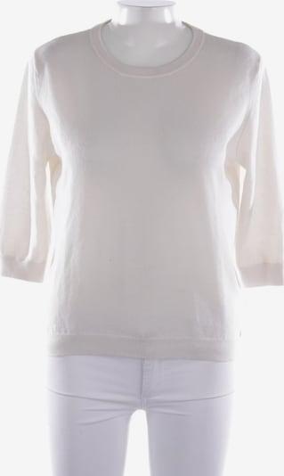 DELICATELOVE Pullover / Strickjacke in L in greige, Produktansicht