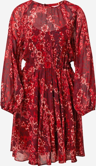 vegyes színek / piros MAX&Co. Ruha 'RAFIA', Termék nézet
