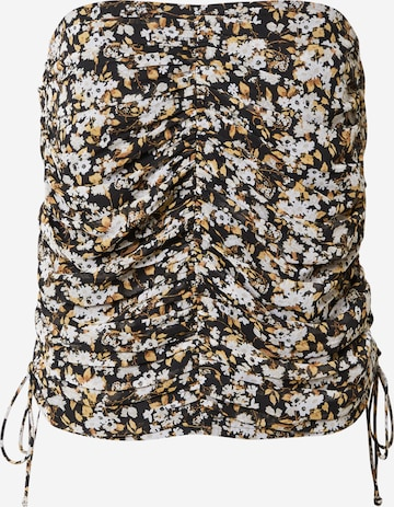 Gina Tricot Skirt 'Issy' in Black