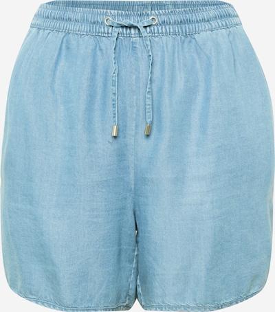 Vero Moda Curve Pantalón 'VMNAENA' en azul, Vista del producto