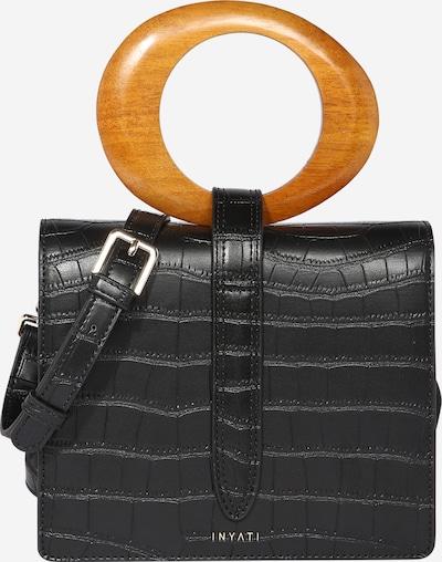 INYATI Tasche 'Abbey' in schwarz, Produktansicht