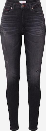 Tommy Jeans Дънки 'SYLVIA' в черен деним, Преглед на продукта